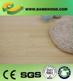 Natural, Carbonized, Tiger Type Click Bamboo Flooring