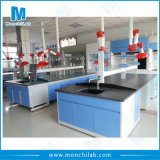 Pharmaceutical Laboratory Steel Lab Bench