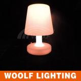 Rechargeable Bedroom Modern Glow LED Lighting Lamp