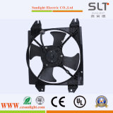 12V 300mm DC Condenser Axial Fan Motor for Bus and Car
