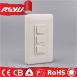 Electric Power on off Switch, Power Button Wall Switch