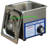 1.3L Mechanical Ultrasonic Bench-Top Cleaner