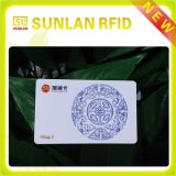 Low Resistance 300OE Magnetic Smart Card
