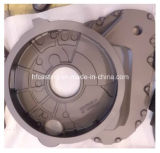 Sand Casting, Iron Casting, Kw Line Casting, Gear-Box Parts
