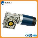 RV Series DC Motor Worm Gearbox
