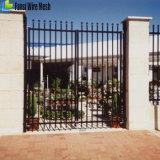 Wholesale Decorative Galvanized Steel Fence Panels