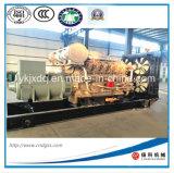 Jichai 3 Phase 2200kw/2750kVA Diesel Generator Set