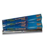 Hot Rolled Household Aluminium Foil Roll 30cm