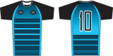 Classic 100% Polyester Cool Dry Rugby Jerseys