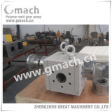 Melt Gear Pump for Plastic Extrusion