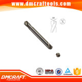 HSS Double End Fully Ground Twist Drill Bit