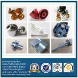 CNC Processing Anodized Aluminum Components (WKC-450)