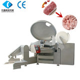 Vacuum Meat Cutting and Mixing Machine
