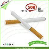 Ocitytimes Cheap Disposable E-Cigarette Wholesale 500 Puffs Disposable Electronic Cigerette