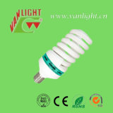 Full Spiral Shape Series CFL Lamps (VLC-FST6-85W-E40) of Energy Saving Lamp