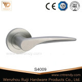 Solid Stainless Steel Handle for Wooden Door