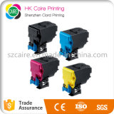 Compatible Konica Minolta Bizhub C35p/C35/C25 Tnp22 Color Toner Cartridge