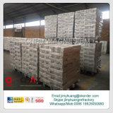 Mg9995 Pure Magnesium Ingot Mg 99.90%Min to 99.98% Max