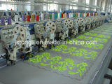 12 Heads Coiling Mixed Embroidery Machine (TLHP-612)