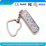 Promotional Gifts Customized Logo Jewellery USB Flash Drive (ES503)