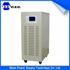 China Pure Sine Wave Power Frequency 6kVA/10kVA Battery Backup Power Supply