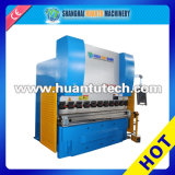 We67k Hydraulic CNC Steel Bender