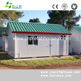Modern House Prefabricated House with Steel Structure