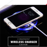 Qi Micro USB Wireless Charger Desktop Wireless Charger