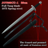 Handmade Medieval Swords with Scabbard 89cm JOT098CU-1