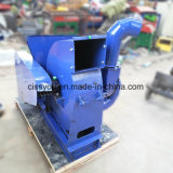 with Cyclone 9fq Multifunctional Grain Straw Grinding Hammer Mill Machine
