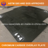 Wear Resistant Hardfacing Steel Plate