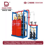 High Quality Automatic Fire Fighting 15MPa FM200/Hfc227ea Fire Suppression System