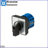 High Quality Universal Rotary Switch with Ce Cetificate