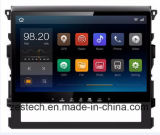 HD 10.1inch Android Car DVD Player for Toyota Land Cruiser 2016