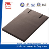 Building Material Roof Tile British Flat Tile Series 270*170*13mm Supplier Guangdong