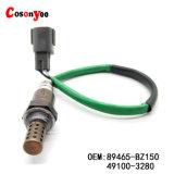 Toyota Series Oxygen Sensor, S80 M80 (pre) OEM: 89465-B2150/49100-3280