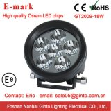 "E-MARK Osram 3.5"" 18W off Road LED Driving Work Light (GT2009-18W)"