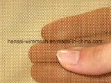 40 Mesh Wear Resistance Brass Filter Wire Mesh (factory)