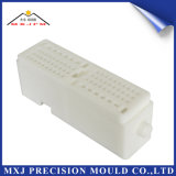 Electronic Electrical Connector Plastic Injection Molding Part