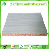 High Quality F4 Star 9mm Melamine Faced Particle Board for Furniture