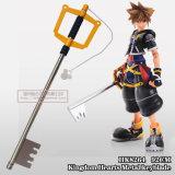 Kingdom Hearts Sora Kingdom Key Cosplay Prop HK8264