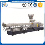 PP ABS Plastic Raw Material Pelletizing Extrusion Production Line