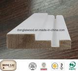 Waterproof MDF Wall Wood Moulding Core for Vietnam