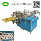 High Speed Semi Automatic Multi Rolls Small Toilet Tissue Paper Packing Machine