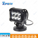 18W Barras Truck Tractor Construction CREE LED Light Bar