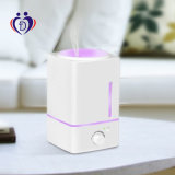 """DT-1618 1500ml Air Humidifier Working 15hr Waterless Auto Shut-off Light Can be Set """"breathing mode"""" Perfect for Bedrooms"""