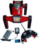 Super Stunt Stair Climber RC Car(New) (ZF11148)