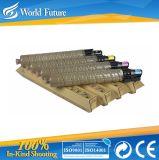 Color Compatible Laser Copier Toner Cartridge for Ricoh Mpc2500