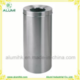 Stainless Steel Ashtray Waste Bins for Hotel