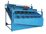 High Frequency Screen for Mineral Ore Pulp Classification